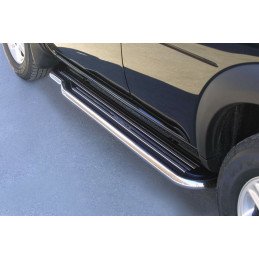 Side Step Land Rover Freelander 2-4 Doors