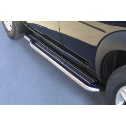 Trittbretter Land Rover Freelander 2-4 Türen