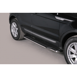 Side Step Range Rover Evoque (PurePrestige)
