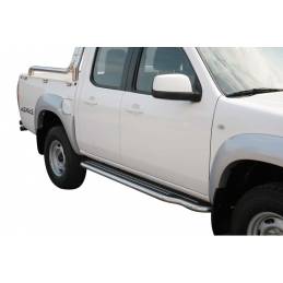 Side Step Mazda Bt 50Double Cab