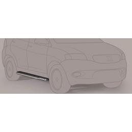 Trittbretter Mitsubishi Pajero 2.8 Tdi-3.5 V6 Wagon