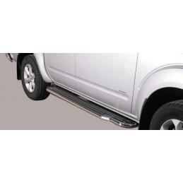 Protezioni Laterali Toyota IQ