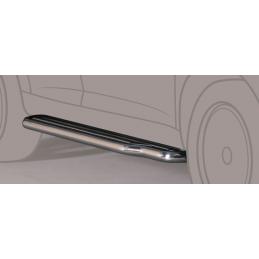 Protezione Posteriore Chevrolet Trax