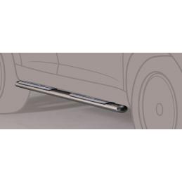 Protezione Posteriore Dodge Nitro