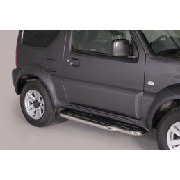 Side Step Suzuki Jimny