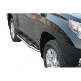 Trittbretter Toyota Land Cruiser 150 5 Türen