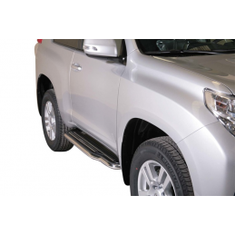 Side Step Toyota Land Cruiser 150 3 Doors