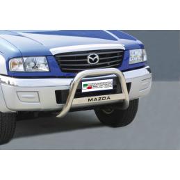 Bull Bar Mazda B2500–12V TD Double Cab- Double Cab Freestyle