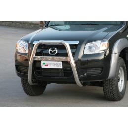 Protezione Posteriore Toyota IQ