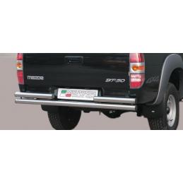 Protezione Posteriore Mazda Bt 50