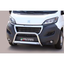 Frontschutzbügel Peugeot Boxer