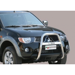 Bull Bar Mitsubishi L 200 Double Cab