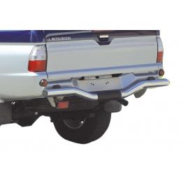 Protezione Posteriore Mitsubishi L200