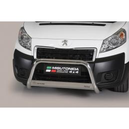 Frontschutzbügel Peugeot Expert