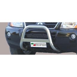 Bull Bar Mitsubishi Pajero 2.5 3.2 TDi