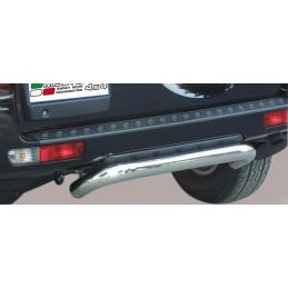 Protezione Posteriore Mitsubishi Pajero 2.5/3.2 TDi