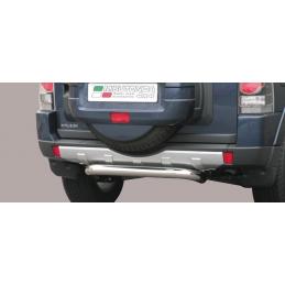 Protezione Posteriore Mitsubishi Pajero
