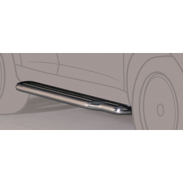 Pedane Mitsubishi Pajero Tdi 2.8-3.5 V6 Gl-Glx
