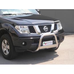 Bull Bar Nissan Navara