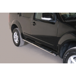 Pedane Nissan Pathfinder