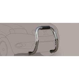 Bull Bar Nissan Patrol gr-Wagon