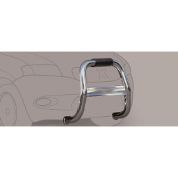Bull Bar Nissan Simple Cab Double Cab