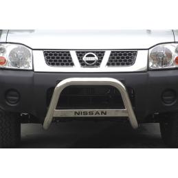 Bull Bar Nissan 2.5 TD Double Cab 130 Hp