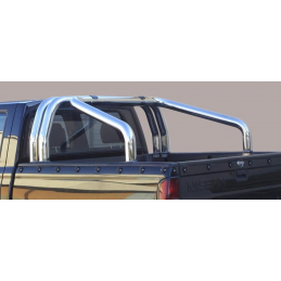 Roll Bar Nissan Pick Up Simple-Double Cab Navarra