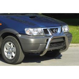 Bull Bar Nissan Terrano 3.0