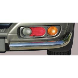Protezione Posteriore Nissan Terrano II 3.0 3 Porte