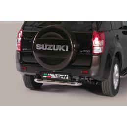 Protezione Posteriore Suzuki Grand Vitara 5 Porte