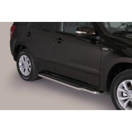 Pedane Suzuki Grand Vitara 5 Porte