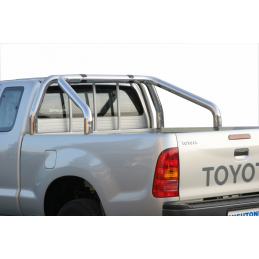 Roll Bar Toyota Hi Lux