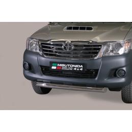 Protezione Anteriore Toyota Hi Lux