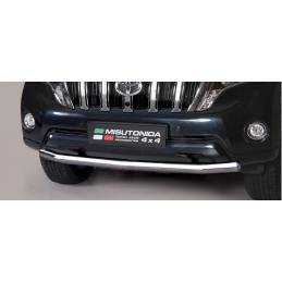 Protezione Anteriore Toyota Land Cruiser 150 3 Porte