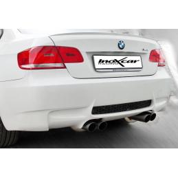 InoxCar OVBM.E92.RA BMW M3 E92