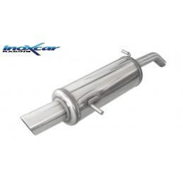 InoxCar CIC2.02.90RA Citroen C2 VTR