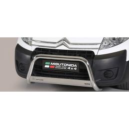 Frontschutzbügel Citroën Jumpy