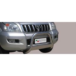 Bull Bar Toyota Land Cruiser KDJ 05 03