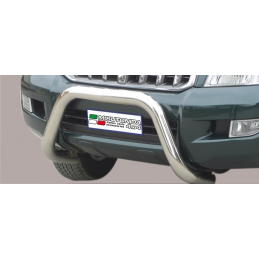 Bull Bar Toyota Land Cruiser KDJ 05 03