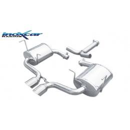 InoxCar MICO.03.RA Mini Cooper S R53