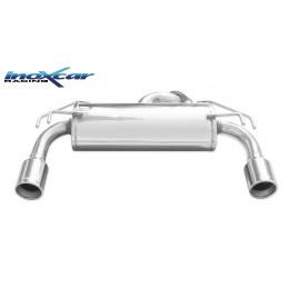 InoxCar MILA.08.102 Mitsubishi Lancer EVO 10