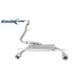 InoxCar TWOP.10.102 Opel Corsa OPC