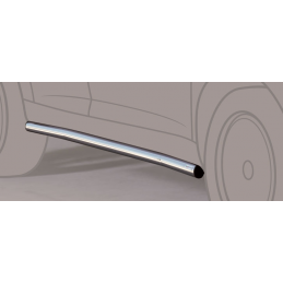 Protezioni Laterali Volkswagen Touareg