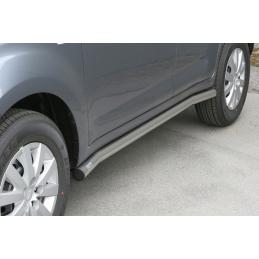 Protezioni Laterali Daihatsu Terios Cx