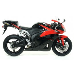 Arrow Honda CBR 600 RR