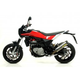 Arrow Husqvarna Nuda 900 R 71793PK Works
