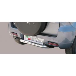 Protezione Posteriore Daihatsu Terios