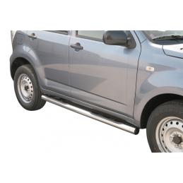 Pedane Daihatsu Terios Cx/Sx