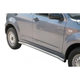 Protezioni Laterali Daihatsu Terios Cx/Sx